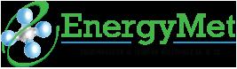 ::: ENERGYMET ::: Logo